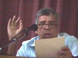 Guillermo Rodriguez Rivera